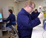 Laboratoire de DNA Solutions