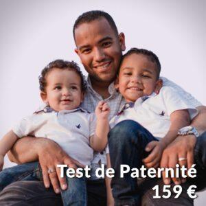 Produit Test de Paternité